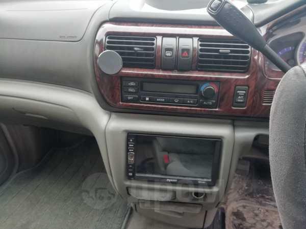 Nissan R'nessa, 1998 год, 160 000 руб.