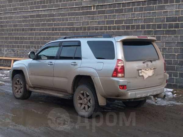 Toyota 4Runner, 2004 год, 1 020 000 руб.