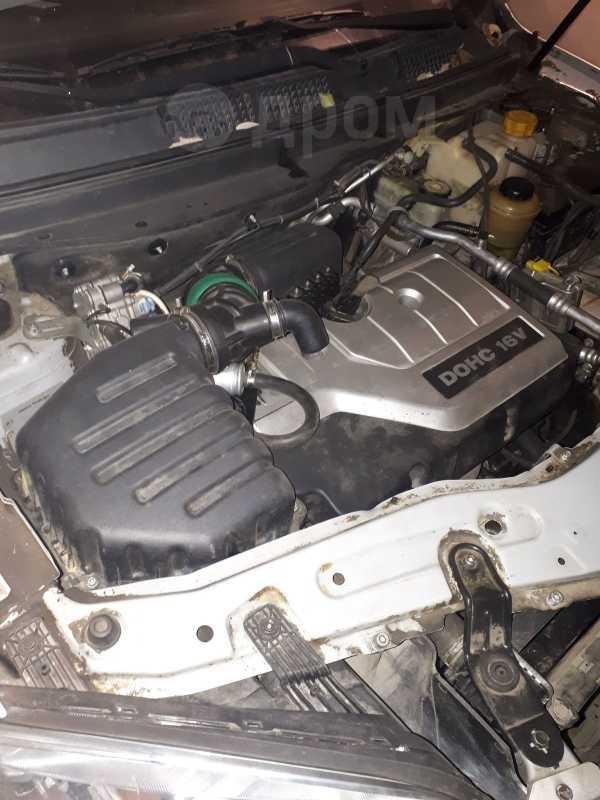 Chevrolet Captiva, 2007 год, 400 000 руб.