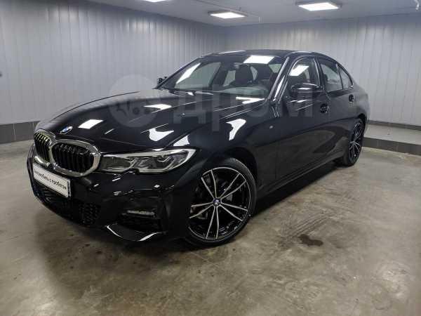BMW 3-Series, 2020 год, 2 958 838 руб.