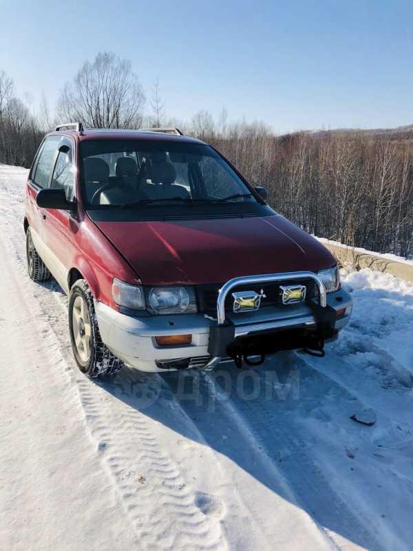 Mitsubishi RVR, 1992 год, 125 000 руб.