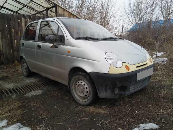 Daewoo Matiz, 2009 год, 69 000 руб.