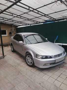 Анапа Honda Accord 1999
