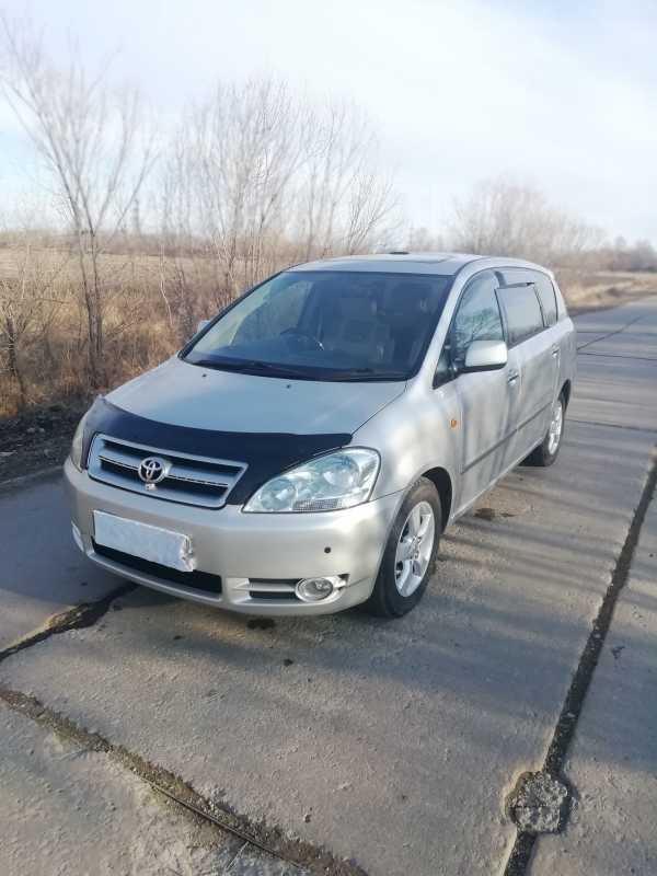 Toyota Ipsum, 2001 год, 530 000 руб.
