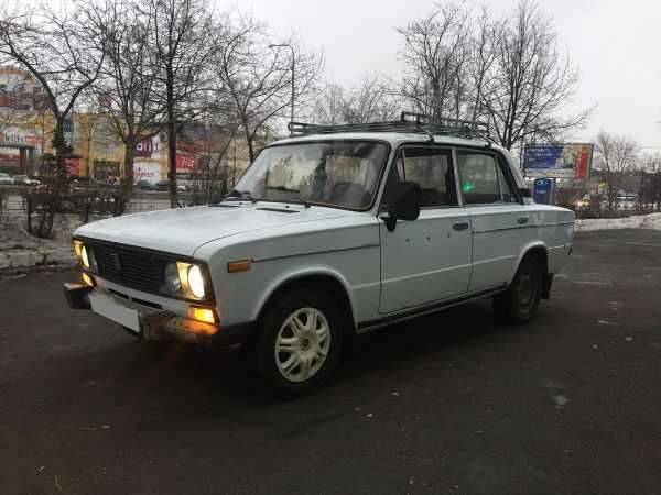 Лада 2106, 1999 год, 24 900 руб.