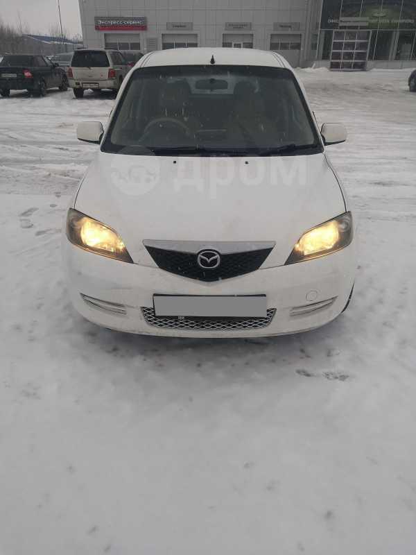 Mazda Demio, 2003 год, 149 000 руб.