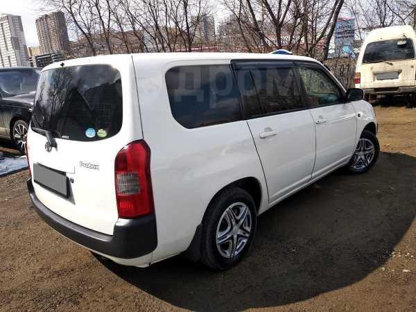Toyota Probox, 2010 год, 375 000 руб.