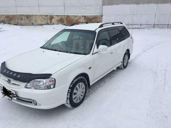 Honda Orthia, 1999 год, 287 000 руб.