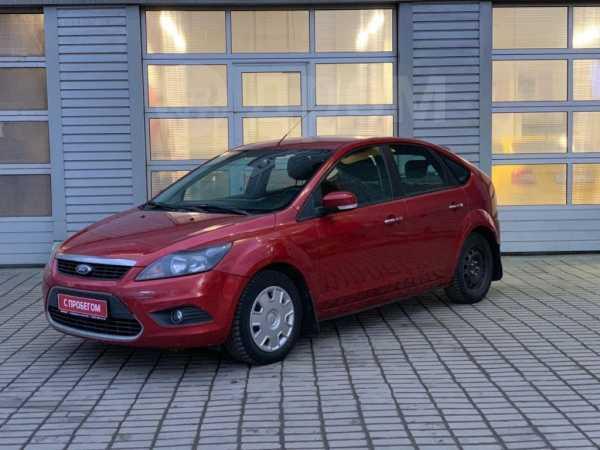 Ford Focus, 2009 год, 324 000 руб.