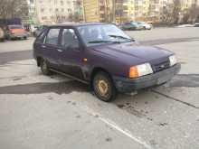 Ижевск 2126 Ода 2001