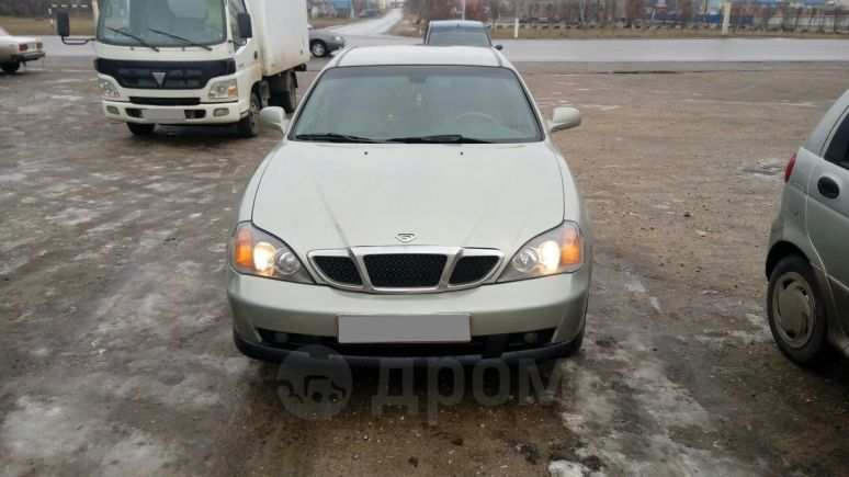 Chevrolet Evanda, 2005 год, 265 000 руб.