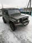 УАЗ 3151, 1989 год, 200 000 руб.