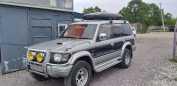 Mitsubishi Pajero, 1995 год, 645 000 руб.