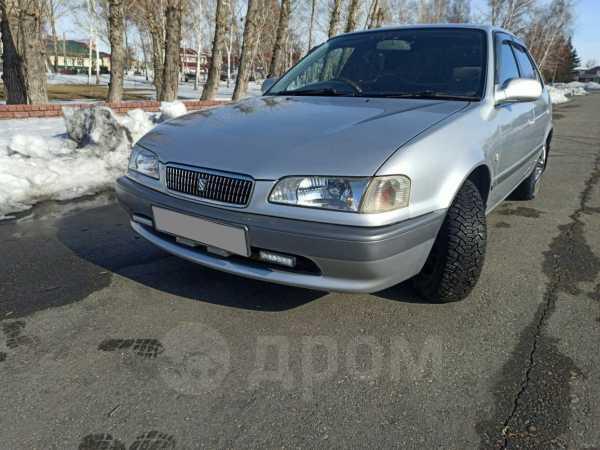 Toyota Sprinter, 1996 год, 179 000 руб.