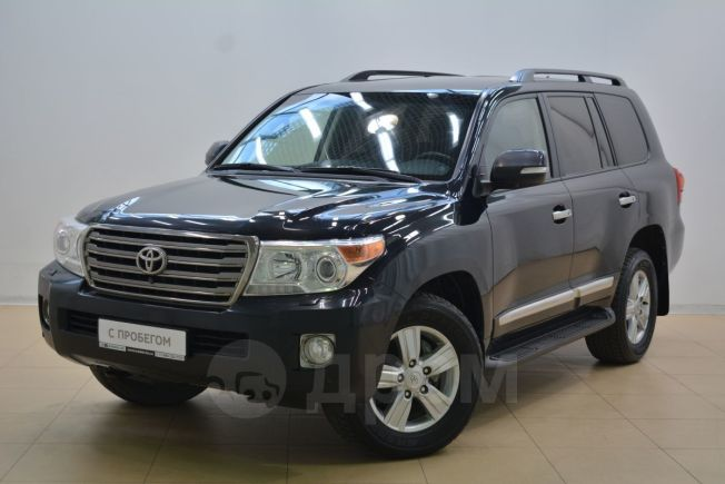 Toyota Land Cruiser, 2014 год, 2 375 000 руб.