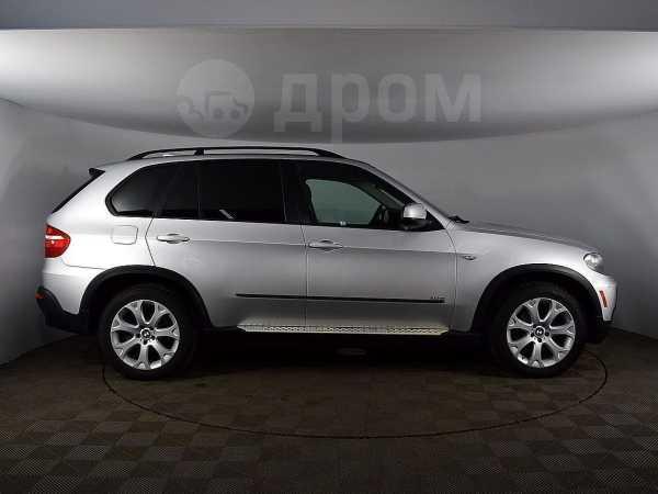 BMW X5, 2008 год, 729 000 руб.