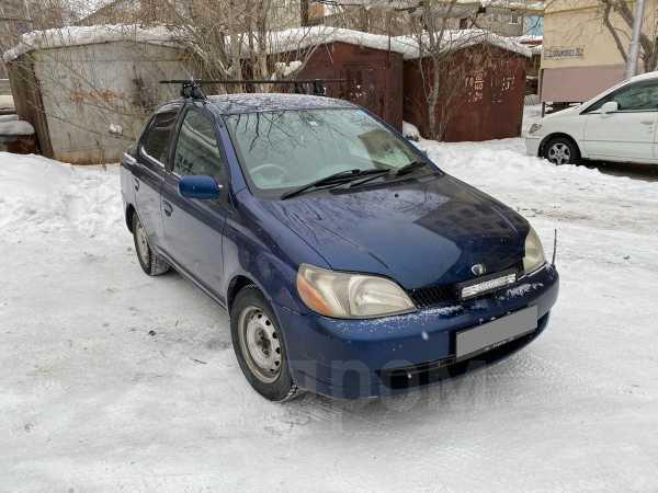 Toyota Platz, 2001 год, 250 000 руб.