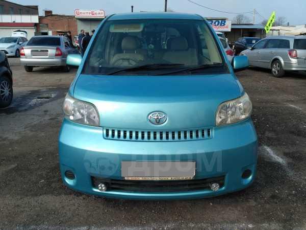 Toyota Porte, 2004 год, 318 000 руб.