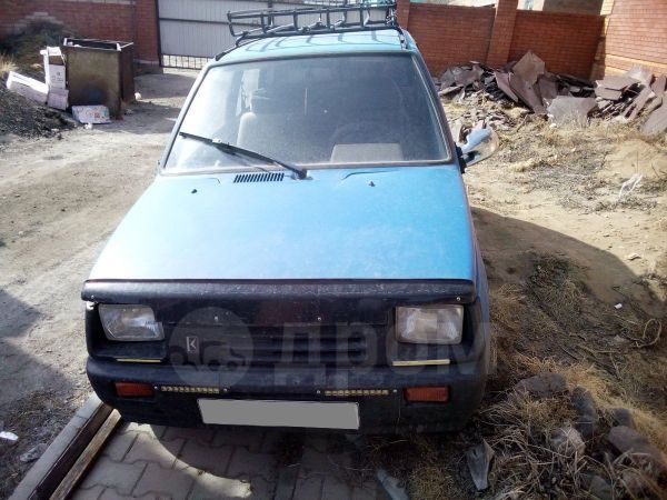 Лада 1111 Ока, 1997 год, 40 000 руб.