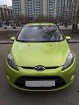 Ford Fiesta, 2010 год, 399 000 руб.