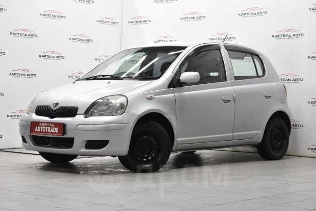 Toyota Vitz, 2003 год, 199 000 руб.
