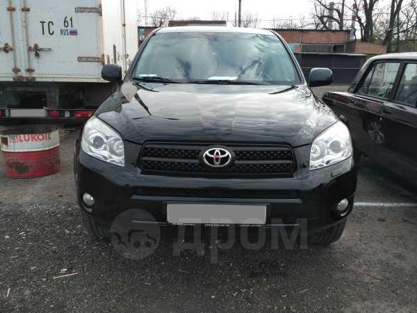 Toyota RAV4, 2008 год, 665 600 руб.
