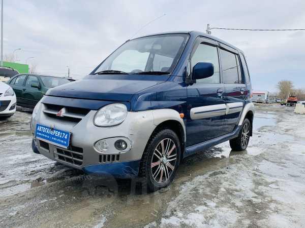 Mitsubishi Toppo, 1999 год, 164 000 руб.