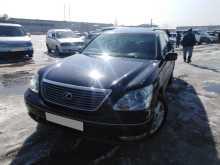Кызыл LS430 2006