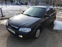 Арсеньев Familia S-Wagon
