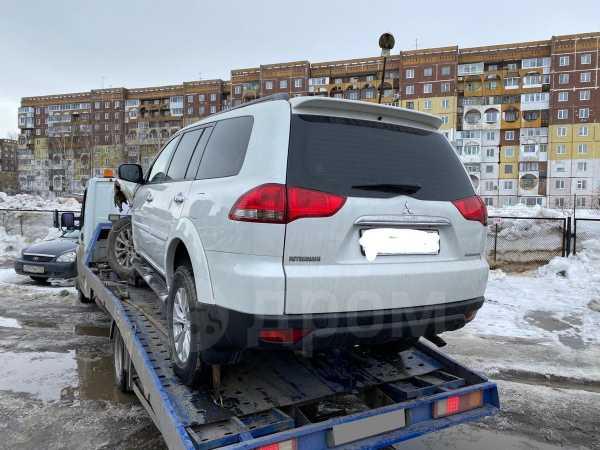 Mitsubishi Pajero Sport, 2014 год, 799 000 руб.