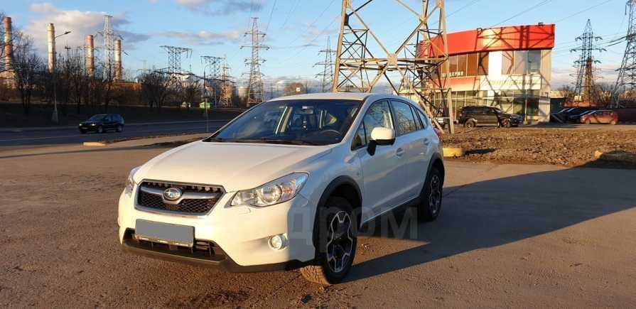 Subaru XV, 2013 год, 599 000 руб.