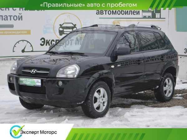 Hyundai Tucson, 2006 год, 555 000 руб.