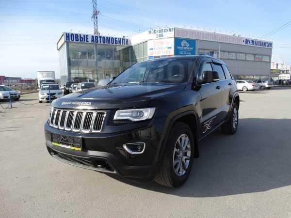 Jeep Grand Cherokee, 2013 год, 1 780 000 руб.