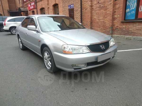 Honda Saber, 2001 год, 350 000 руб.