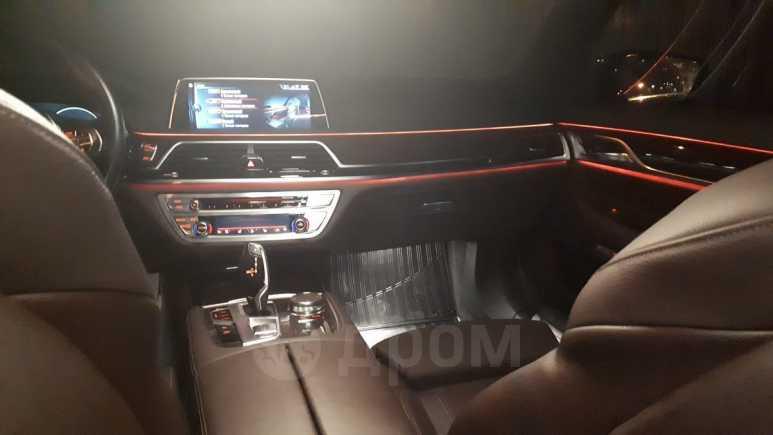 BMW 7-Series, 2016 год, 3 250 000 руб.
