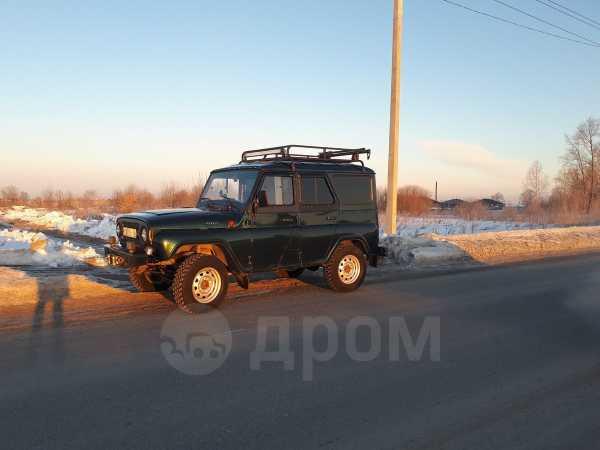 УАЗ Хантер, 2009 год, 320 000 руб.