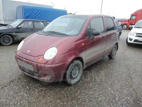 Daewoo Matiz, 2008 год, 127 000 руб.