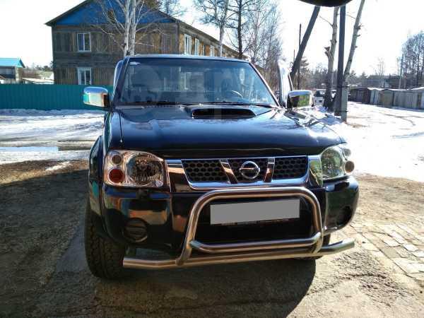 Nissan NP300, 2011 год, 999 999 руб.
