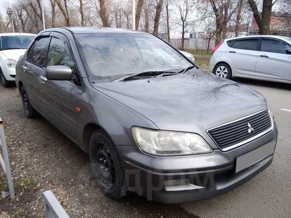 Mitsubishi Lancer Cedia, 2000 год, 170 000 руб.