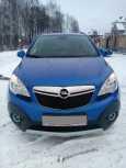 Opel Mokka, 2013 год, 570 000 руб.