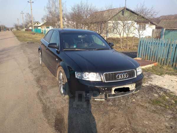 Audi A4, 2001 год, 255 000 руб.