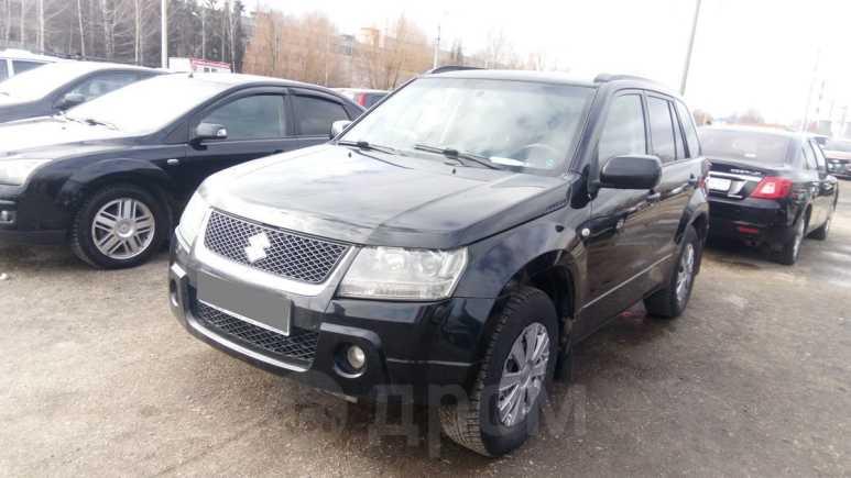 Suzuki Grand Vitara, 2006 год, 405 000 руб.