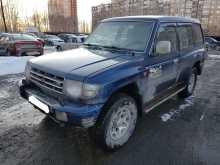 Челябинск Pajero 1999