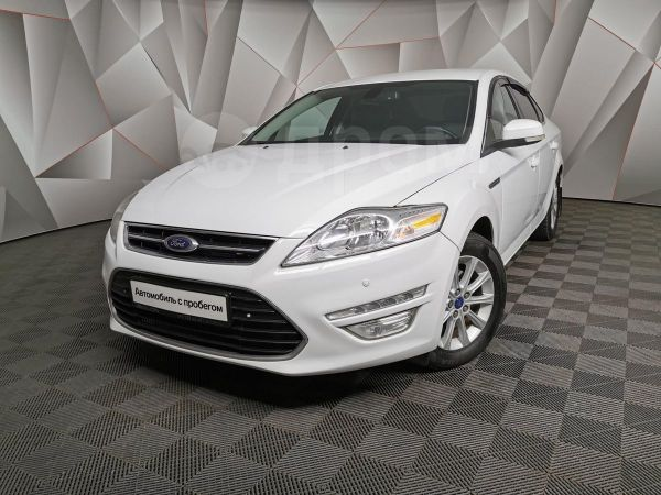 Ford Mondeo, 2014 год, 619 940 руб.