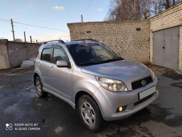 Daihatsu Terios, 2007 год, 390 000 руб.