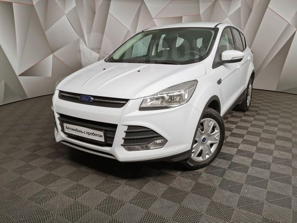 Ford Kuga, 2016 год, 968 000 руб.