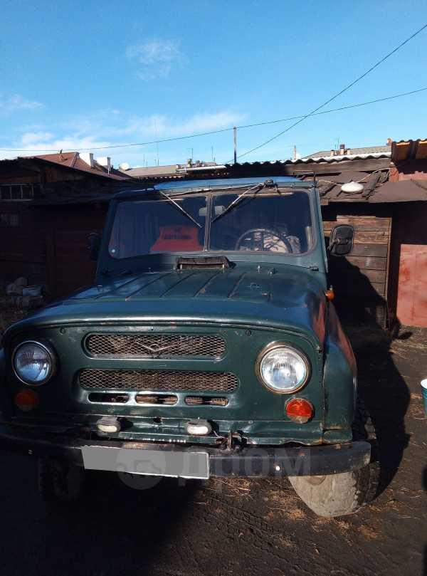 УАЗ 469, 1978 год, 125 000 руб.