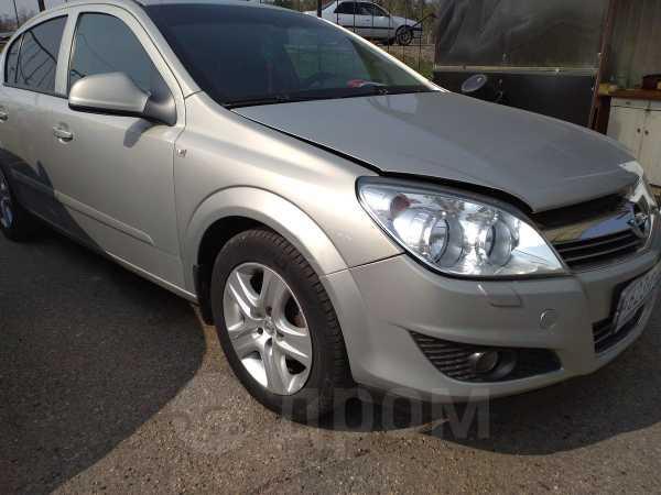 Opel Astra, 2009 год, 325 000 руб.