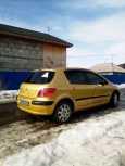 Peugeot 307, 2003 год, 215 000 руб.
