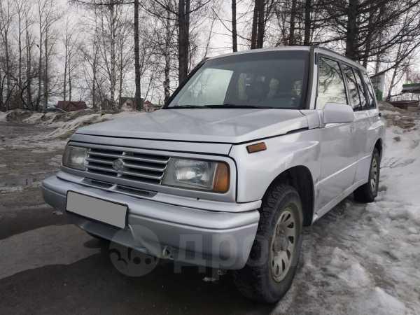 Suzuki Sidekick, 1995 год, 300 000 руб.